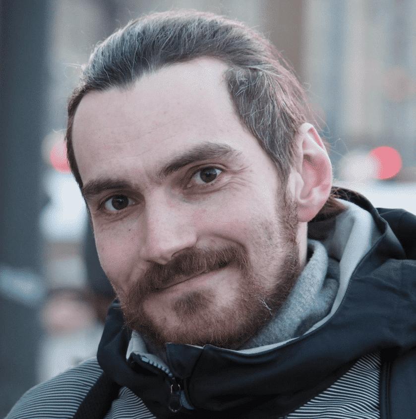 Михаил Пайсон