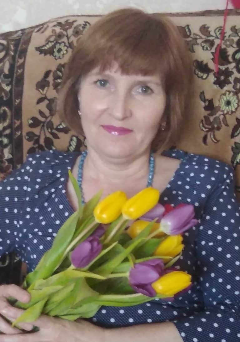 Цыганкова (Зипенкова) Елена Александровна