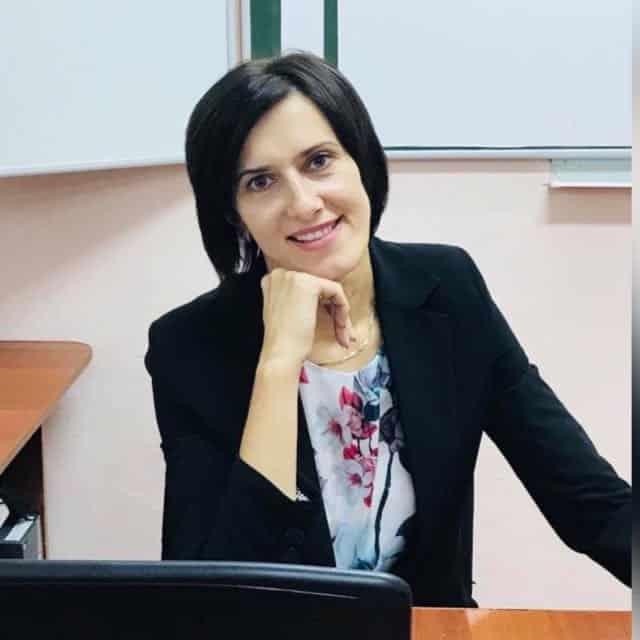 Кириллова Татьяна Геннадьевна