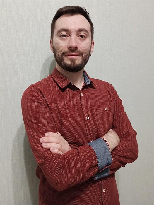 Рощупкин Кирилл Валерьевич