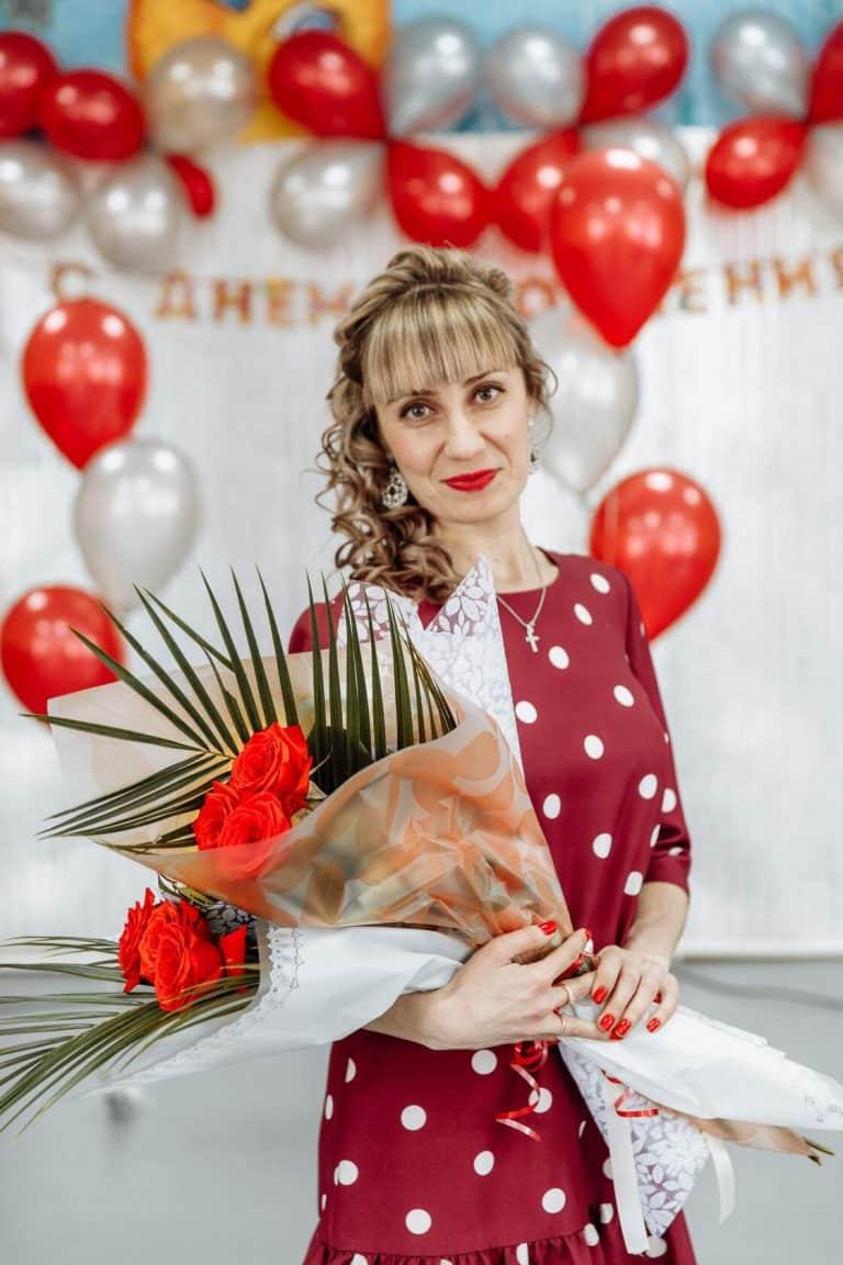 Часовских (Кривобокова) Наталья Владимировна