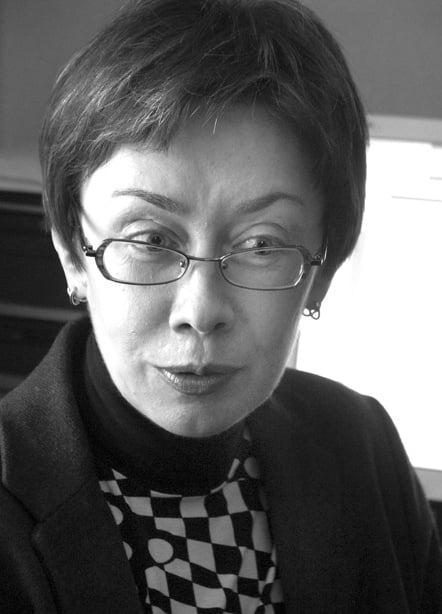 О. Н. Гончарова