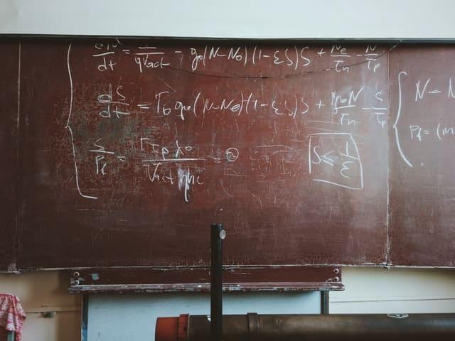 Проект математиков АлтГУ получил поддержку благотворительного фонда В. Потанина